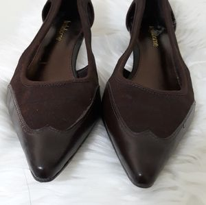 Woman shoes Liz Claiborne 6.5 pointed